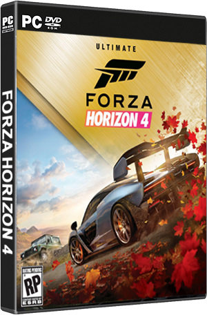 Forza Horizon 4-PC-Performance-Review