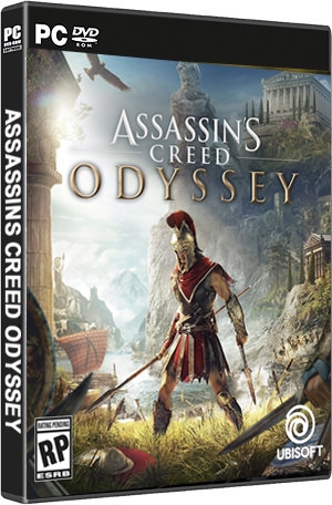 Assassins creed Odyssey-PC-Performance-Review