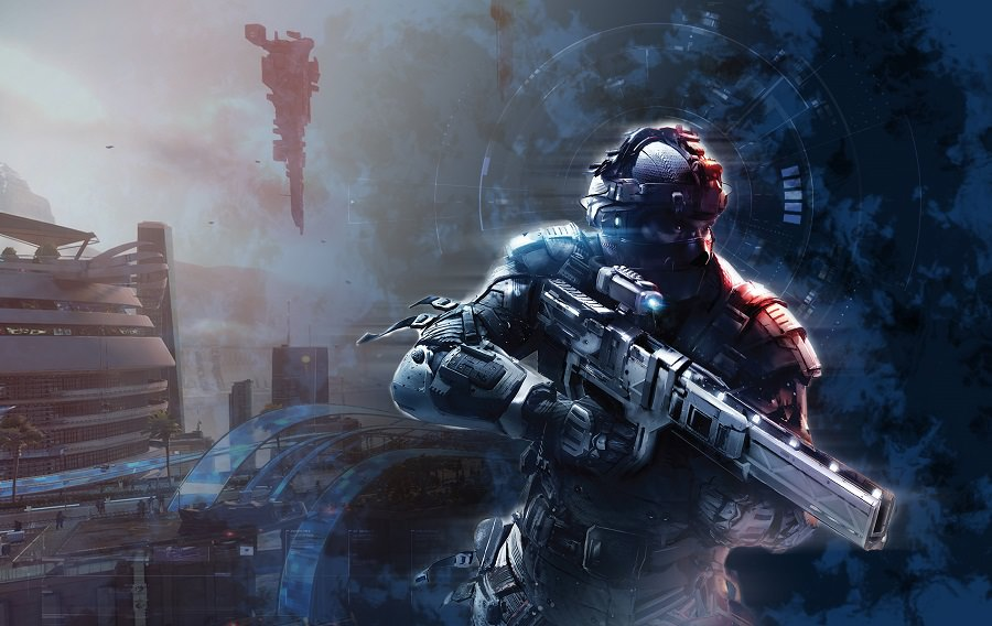 کیلزون / Killzone Shadow Fall