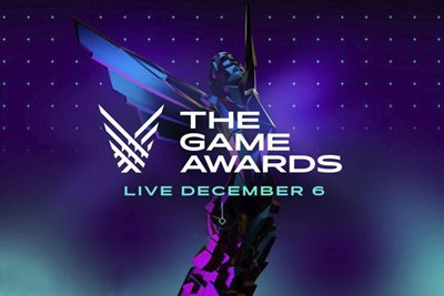 دانلود مراسم The Game Awards 2018