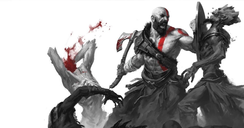 god of War / کریتوس