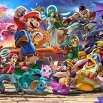 بررسی بازی Super Smash Bros Ultimate