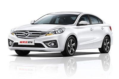 مشخصات هایما فامیلی M5، محصول جدید ایران خودرو