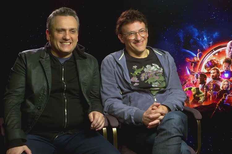 russo brothers/برادران روسو