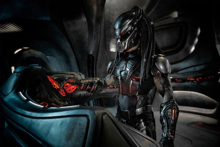 فیلم The Predator