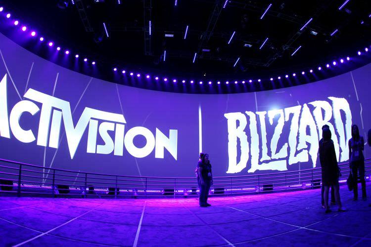 گزارش مالی Activision Blizzard، رشد قابل توجه درآمد این کمپانی را نشان میدهد