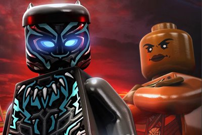 ماجراجویی با Black Panther در DLC جدید LEGO Marvel Super Heroes 2