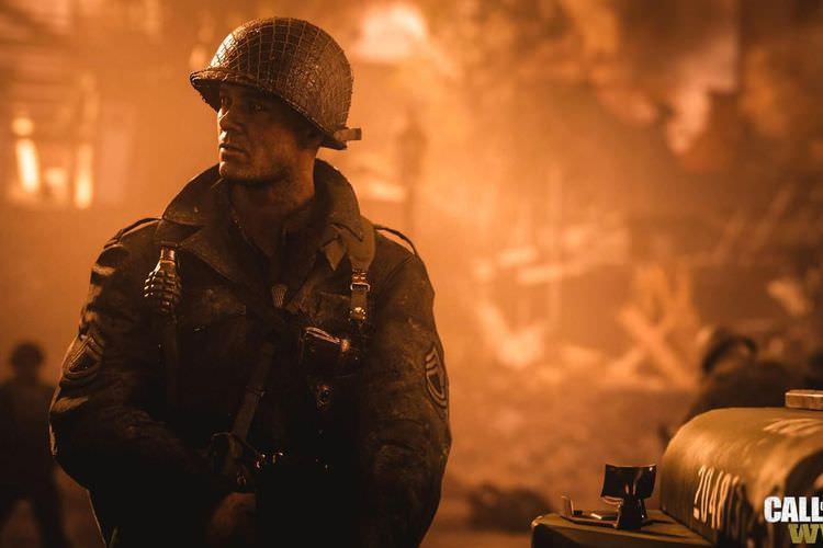 اکتیویژن: بهترین فهرست سهسالهی سری Call of Duty در راه است