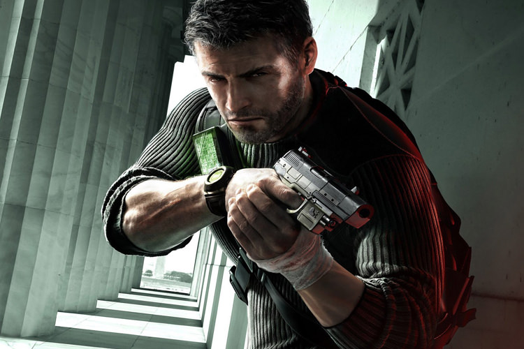 بازی Splinter Cell: Conviction به سرویس Backwards Compatibility راه می‌یابد