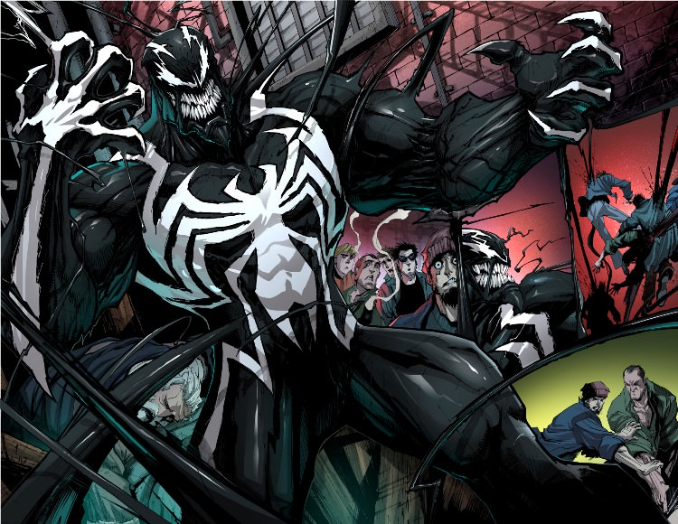 Venom (Lee Price)