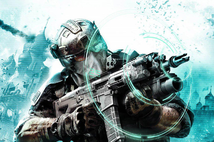 Backward Compatibility میزبان نسخه هایی از Metal Gear Solid و Ghost Recon شد