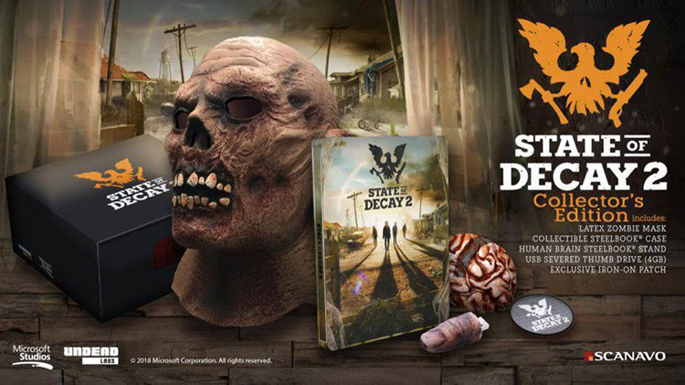 بازی State of Decay 2