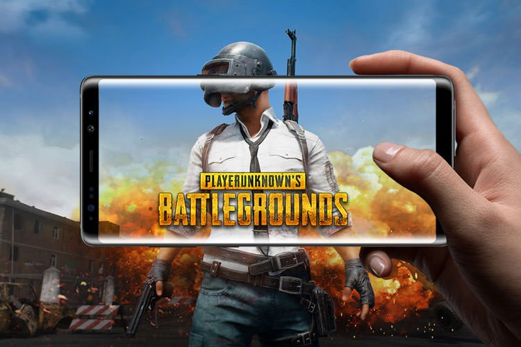 PUBG MOBILE VS PUBG PC and XBOX