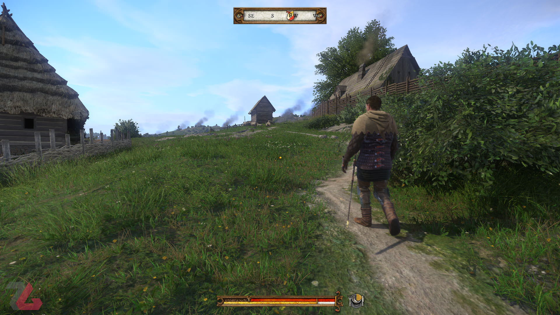 بررسی بازی Kingdom Come Deliverance