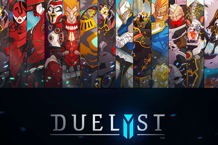 بسته الحاقی Trials of Mythron بازی Duelyst معرفی شد