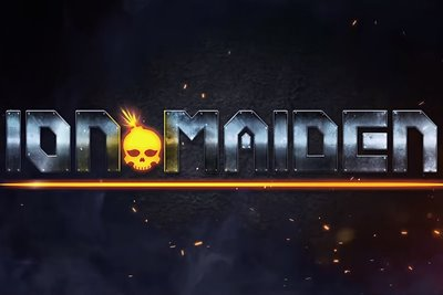 نسخه Early Access بازی Ion Maiden منتشر شد