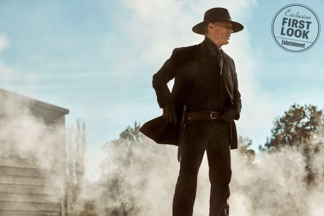 New Westworld Season 2 Photos