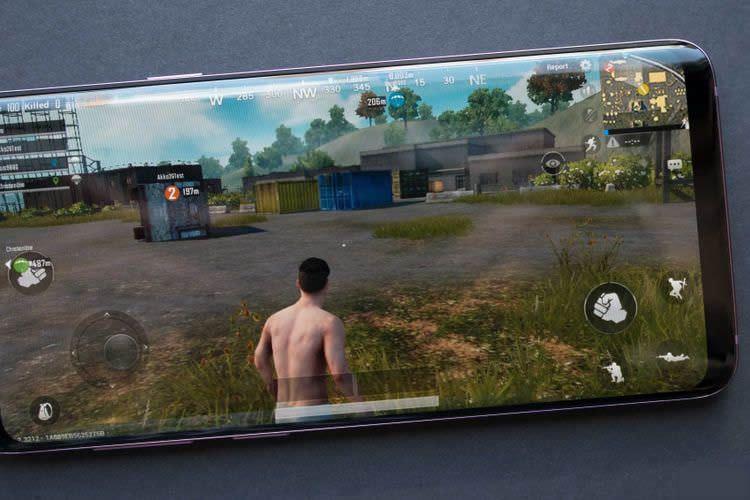 نقشه Miramar به بازی PUBG Mobile اضافه شد