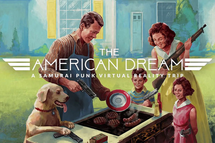 degradation of the american dream in the The dream is a journey americans understand that the american dream can mean different things to different people, but there is a consensus that the dream is always driven by hope for the future.
