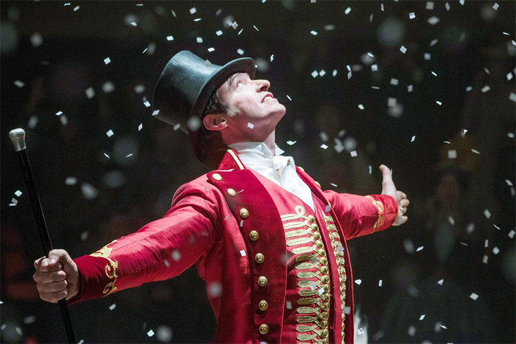 نقد فیلم The Greatest Showman - برترین شومن
