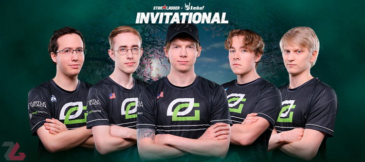 StarLadder ImbaTV Invitational