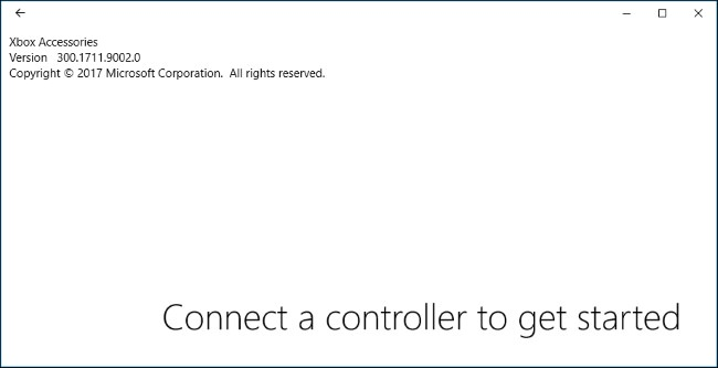remap xbox one controller 2
