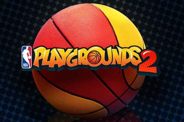 بازی NBA Playgrounds 2 معرفی شد