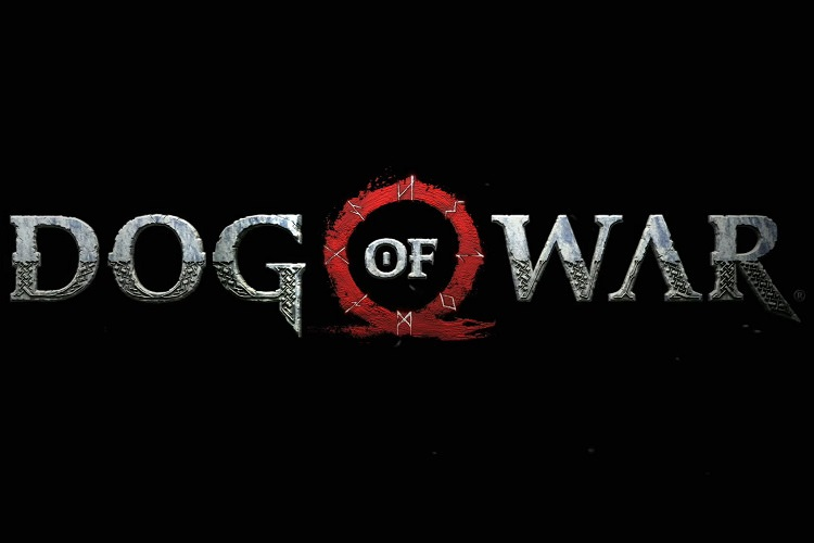 تریلر طنزآمیز بازی God of War با نام Dog of War
