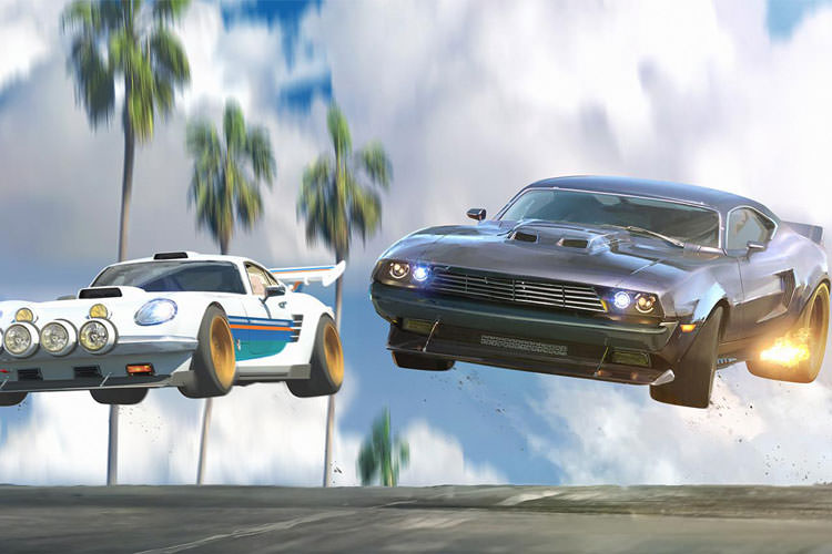 اولین تریلر دو انیمیشن Fast and Furious: Spy Racers و Kipo and the Age of the Wonderbeasts منتشر شد