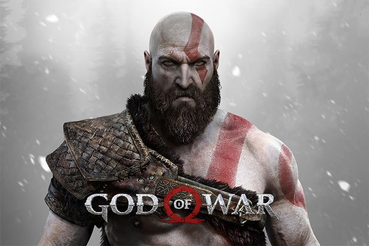 نیم نگاه‌ زومجی: God of War