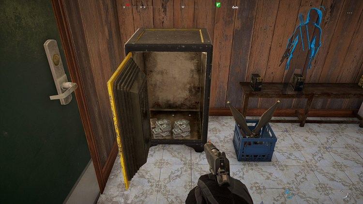 Far Cry 5 آموزش