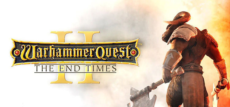 Warhammer Quest 2 The End Times بازی اندروید و آیفون
