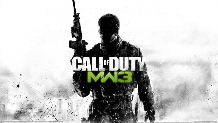 Call of Duty: Modern Warfare III
