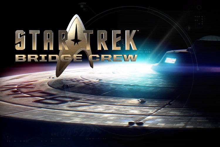 جزییاتی از محتوای The Next Generation بازی Star Trek: Bridge Crew