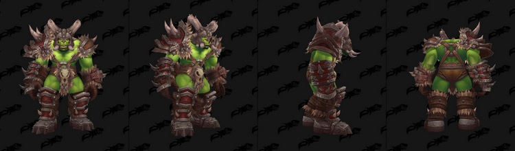 WOW: Battle for Azeroth
