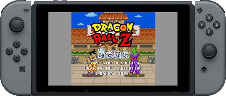 بازی Dragon Ball Z: Super Butoden