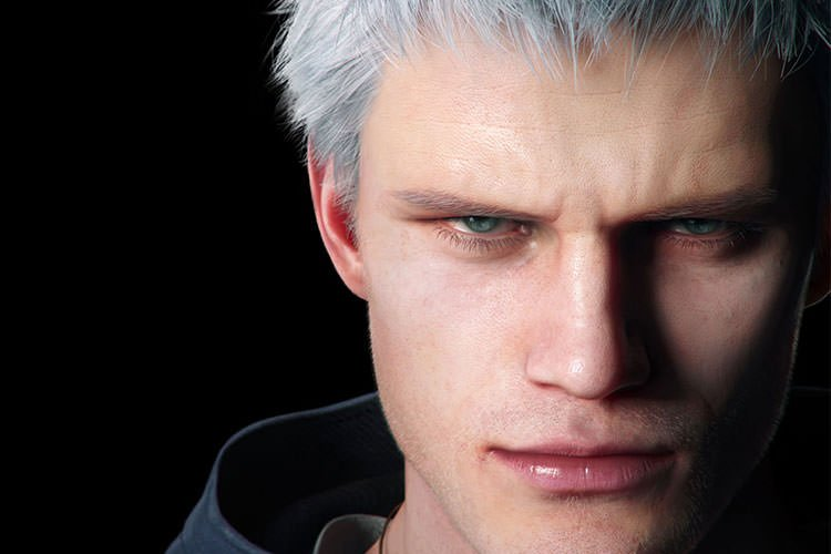 بازی Devil May Cry 5