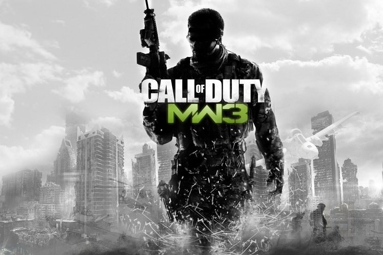 بازی Call of Duty: Modern Warfare 3 به سرویس Backward Compatibility راه یافت