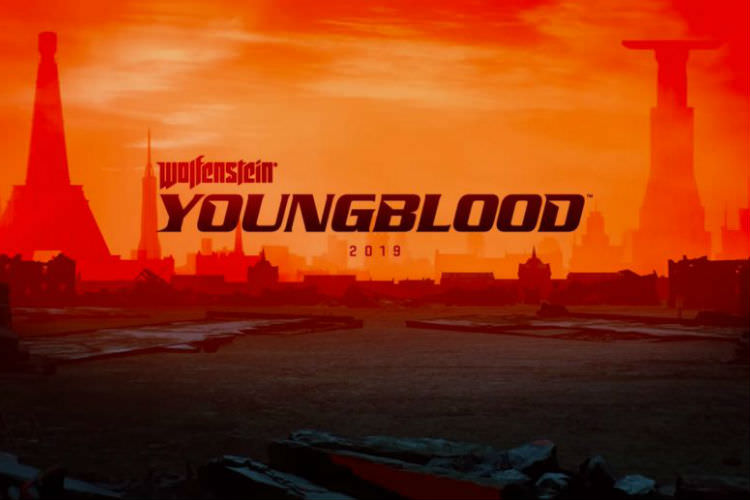بازی Wolfenstein: Youngblood معرفی شد