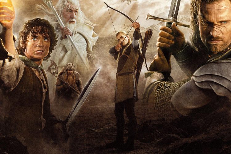 نقد فیلم The Lord of the Rings: The Return of the King