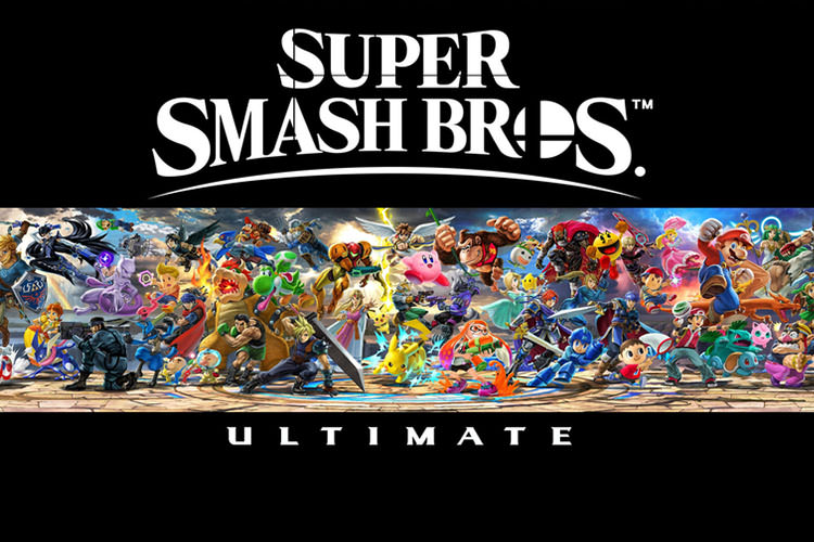 Super Smash Bros. Ultimate  بازی