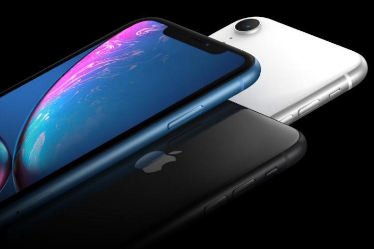 آیفون XR توسط اپل معرفی شد؛ ۶ رنگ متنوع و صفحه نمایش 6.1 اینچی