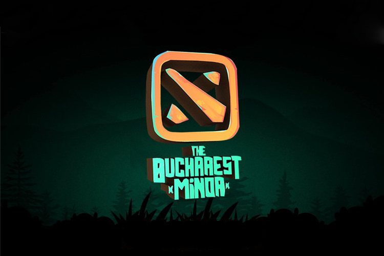 تیم EHOME فاتح مسابقات The Bucharest Minor بازی DOTA 2 شد