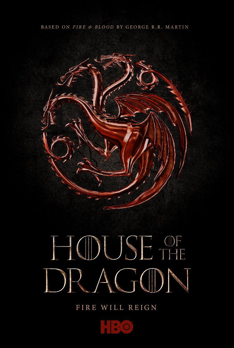 سریال House of the Dragons