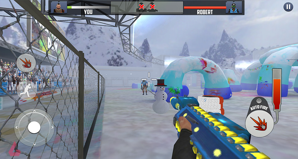Paintball Xtreme