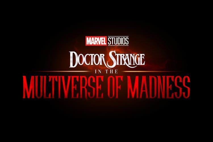 فیلم Doctor Strange in the Multiverse of Madness