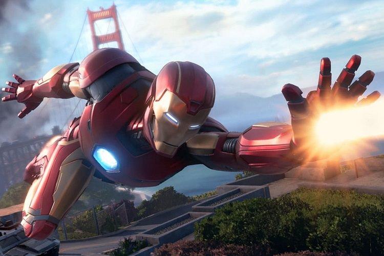 مدت زمان بازی Marvel's Avengers مشخص شد