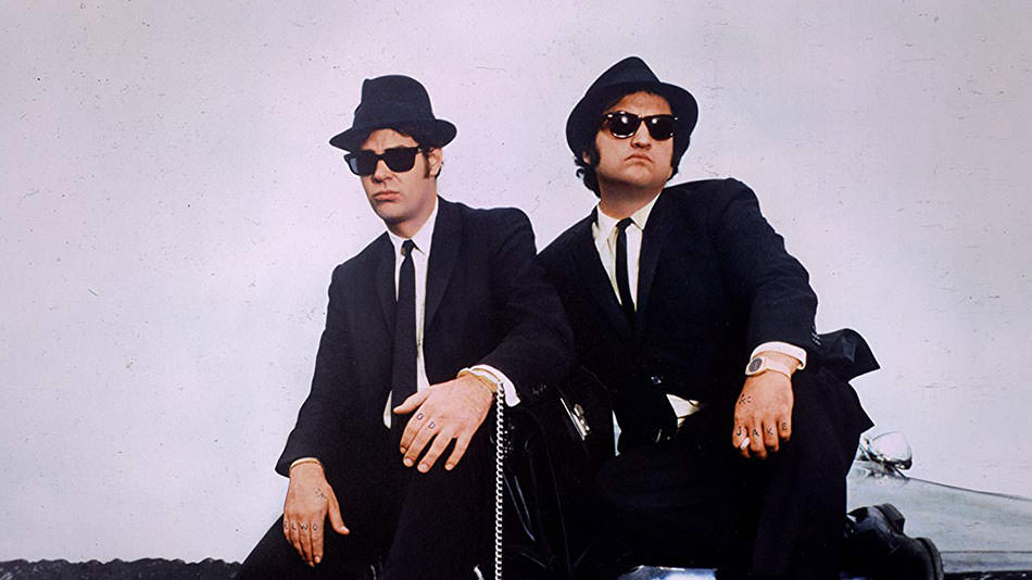 فیلم کمدی The Blues Brothers