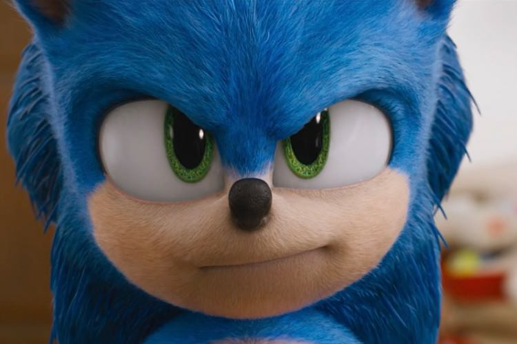 فیلم Sonic the Hedgehog
