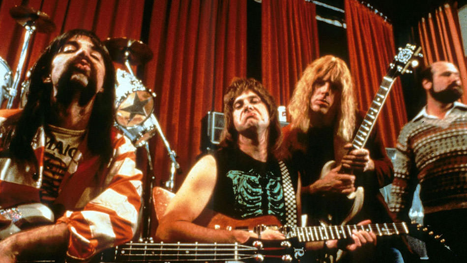 فیلم کمدی This Is Spinal Tap